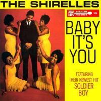 Baby It's You de The Shirelles