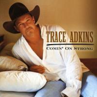 Canción 'Missing You' del disco 'Comin' On Strong' interpretada por Trace Adkins