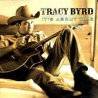 TAKE ME WITH YOU WHEN YOU GO letra TRACY BYRD