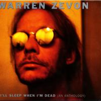 I'll Sleep When I'm Dead (An Anthology)