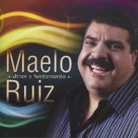 Amor y sentimiento de Maelo Ruiz