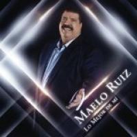 Canción 'He Vuelto por Tí' del disco '30 Mejores' interpretada por Maelo Ruiz