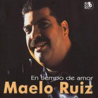 Canción 'Te va a doler' del disco 'En Tiempo De Amor' interpretada por Maelo Ruiz
