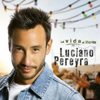 Llegaste - Luciano Pereyra