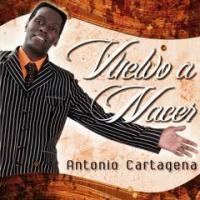 Vuelvo a nacer de Antonio Cartagena
