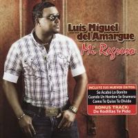 Mi regreso de Luis Miguel del Amargue