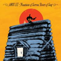 'High Water' de Amos Lee (Mountains of Sorrow, Rivers of Song)