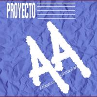 Canción 'Quiero levantar mis manos' del disco 'Proyecto AA' interpretada por Marcos Witt