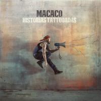 Canción 'Coincidir' del disco 'Historias tattooadas' interpretada por Macaco