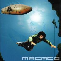 Rumbo submarino de Macaco