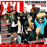 2012's XXL Freshman Mixtape