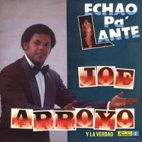 'Yamulemao' de Joe Arroyo (Echao pa'lante)