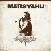 Live At Stubb's, Vol. 2 de Matisyahu