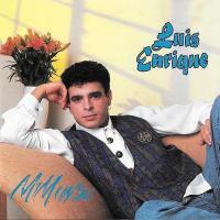 Canción 'Lo que pasó entre tú y yo' del disco 'Mi mundo' interpretada por Luis Enrique