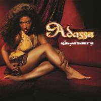 Canción 'Kama Sutra' del disco 'Kamasutra' interpretada por Adassa