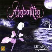 Letanías capítulo I de Anabantha