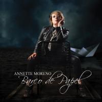 Canción 'Aqui Estan las Llaves' del disco 'Barco de Papel' interpretada por Annette Moreno