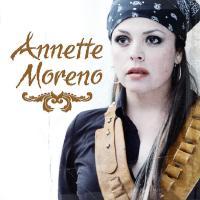 Annette Moreno de Annette Moreno