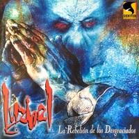 Canción 'En El Filo De La Oscuridad' del disco 'La rebelión de los desgraciados' interpretada por Luzbel