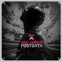 Canción 'Nadie como tu' del disco 'Postdata' interpretada por Akil Ammar