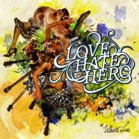 White Lies de LoveHateHero
