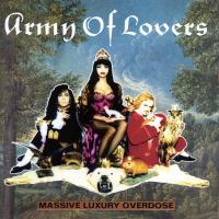 CRUCIFIED letra ARMY OF LOVERS