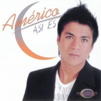 Canción 'El Embrujo' del disco 'Así es' interpretada por Américo