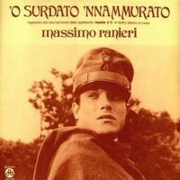CHIOVE letra MASSIMO RANIERI