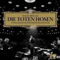 'Der Bofrost Mann' de Die Toten Hosen (Nur zu Besuch: Die Toten Hosen unplugged im Wiener Burgtheater)