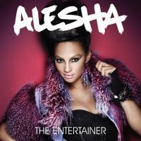 'La La La' de Alesha Dixon (The Entertainer)