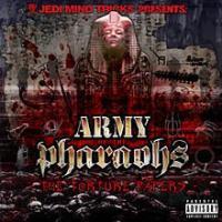 ALL SHALL PERISH letra ARMY OF THE PHARAOHS