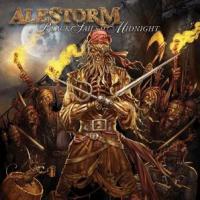 Black Sails at Midnight de Alestorm