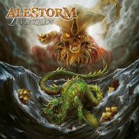Leviathan de Alestorm