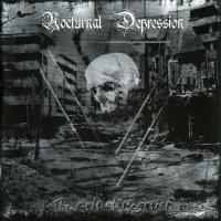 Canción 'They' del disco 'The Cult of Negation' interpretada por Nocturnal Depression