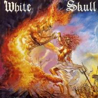 Canción 'Because I' del disco 'I Won't Burn Alone' interpretada por White Skull