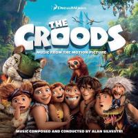 Canción 'Shine Your Way' del disco 'The Croods (Music from the Motion Picture)' interpretada por Owl City