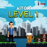Canción 'Duele Tanto' del disco 'Level 1' interpretada por Aitor