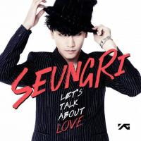 Let's Talk About Love - The 2nd Mini Album