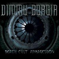 Death Cult Armageddon de Dimmu Borgir