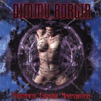 ARCHITECTURE OF A GENOCIDAL NATURE letra DIMMU BORGIR