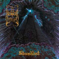 Canción 'Antikrist' del disco 'Stormblåst' interpretada por Dimmu Borgir