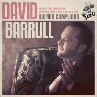 'Me Siento Solo' de David Barrull (Sueños Cumplidos)