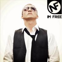 I'm Free - EP