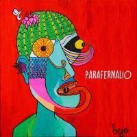 Canción 'Métele con Pepa' del disco 'Parafernalio' interpretada por Bejo