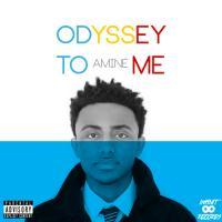 Canción 'Big Talk, Short Walk' del disco 'Odyssey To Me' interpretada por Aminé