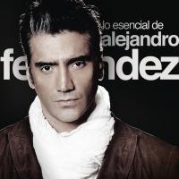 Cuando yo quería ser grande - Alejandro Fernández
