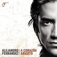 A Corazón Abierto de Alejandro Fernández