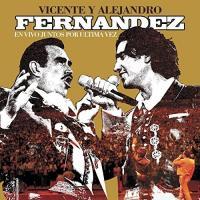 Canción 'Mujeres Divinas' del disco 'En Vivo: Juntos Por Ultima Vez' interpretada por Vicente Fernández