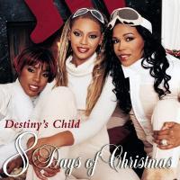 8 Days of Christmas  de Destiny's Child