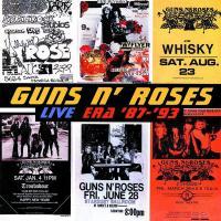 Live Era '87–'93